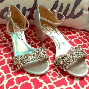 Glam sandals